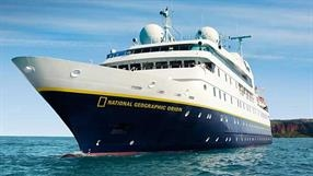 NATIONAL GEOGRAPHIC ORION © National Geographic Expeditions