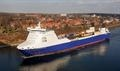 Mann Lines already has STENA FORETELLER on charter © H.-J.Hellmann