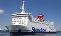 Halmstad may become the new homeport for STENA NAUTICA  - © Marko Stampehl