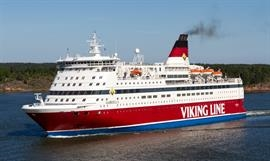 VIKING XPRS has been sidelined and replaced by GABRIELLA (pictured). © Marko Stampehl