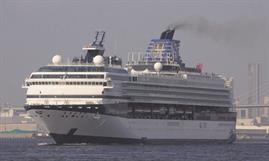 SKYSEA GOLDEN ERA will join Marella Cruises at the end of this year © Shippax archive