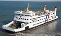 RUNGHOLT will be converted from a ferry to a day excursion ship © Frank Lose