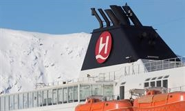 Hurtigruten is poised to become the greenest cruise line © Søren Lund Hviid