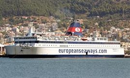 GALAXY will be temporarily sailing in Italian waters © M. Lulurgas