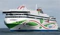 Tallink might order a sister to the 2017-built MEGASTAR © Frank Lose