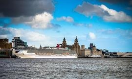 © Cruise Liverpool