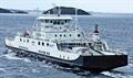 EIRA will be replaced by a plug-in electric ferry on the Aukra-Hollingsholmen route © Uwe Jakob