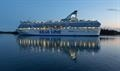 SILJA SERENADE is undergoing yet another major upgrade © Marko Stampehl