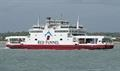 Red Funnel: changing hands once again © Frank Lose