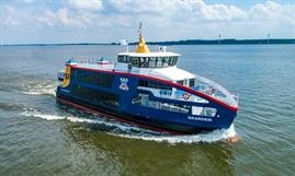 GAARDEN © Holland Shipyards Group