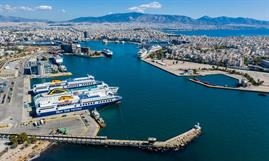 SEEN has warned Greece's Shipping and Island Policy Ministry that it is in a fight to stay afloat. © George Giannakis
