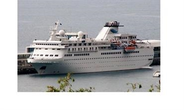 A Number Of Interested Parties Looking At Buying VOYAGER A Number - Buying a cruise ship