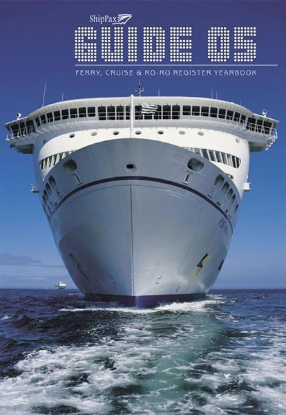 Shippax Guide 05 Brittany Ferries Pont Aven Shippax