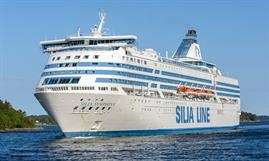 Tallink Silja's drastic staff reduction concerns its Swedish-flagged ships and Swedish shore staff. © Christian Costa