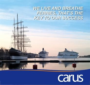 Carus digital Ad for 2017 Ferry Shiping Conf 370x350px v2