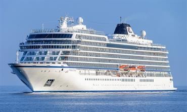 Viking Ocean Orders Six More Cruise Ships At Fincantieri Shippax - Christian cruise ships