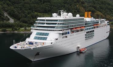 Celestyal Cruises Buys Costa Neoromantica Shippax