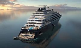 Cruising - or better still yachting - The Ritz-Carlton way © The Ritz-Carlton