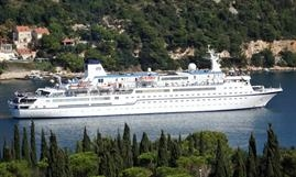 FTI Cruises is poised to further expand its business © Neven Jerkovic