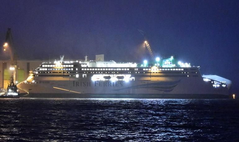 Shippax News Bulletin – 44 | Shippax