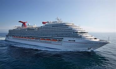 © Carnival Cruise Line