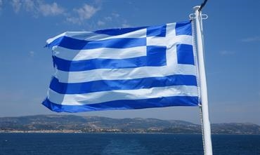 Not a moment too soon - the Greek ferry network's 30% subsidies hike © Philippe Holthof